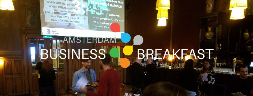 Amsterdam Business Breakfast