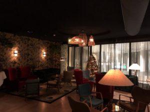 Metro City Kitchen Lounge