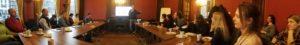 ABB Attendees at StartDock