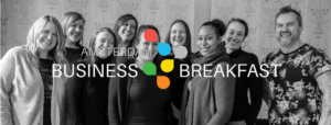 Amsterdam Business Breakfast Workshop- Group