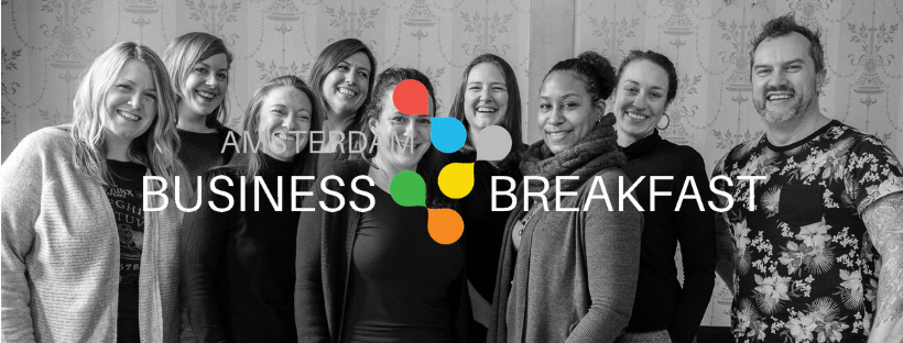 Amsterdam Business Breakfast Workshop- Group