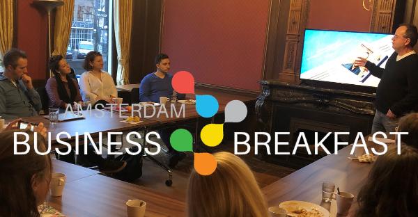 Tony de Bree ABB presentation
