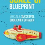 Scale-up Blueprint Tony de Bree