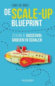 Scale-up Blueprint Tony de Bree