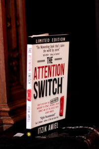 Attention Switch Book