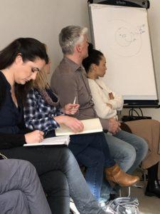 LinkedIn Training Notes 1