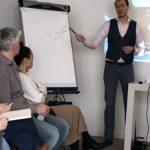 LinkedIn Training V Huiting