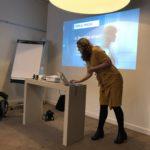 Lian - Videovrouw presentation