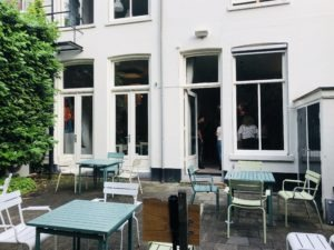 Maliebaan45 patio