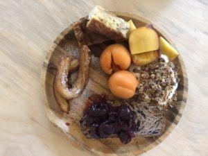 Instock Workshop Breakfast
