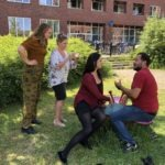 Videovrouw Utrecht Workshop