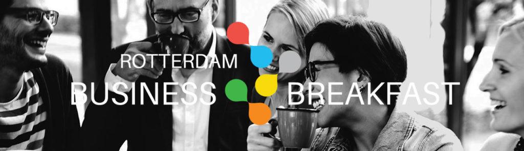 Rotterdam Business Breakfast