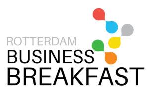 Rotterdam Business Breakfast logo