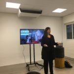 Marketing Rotterdam - Maggie Giele