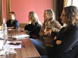 Nicoline Workshop - Storytelling