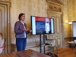 Jennifer van Dijk - Financial Plan