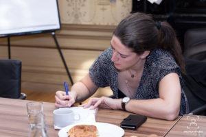 van Dijk Financial Plan Workshop