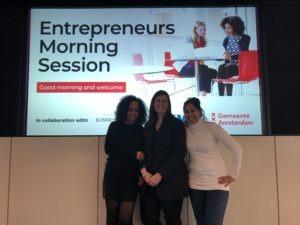 KVK Entrepreneurs Morning